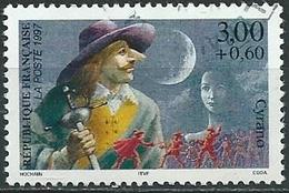 France /1997 / N° 3118   Cyrano - France