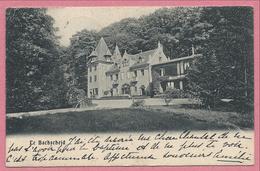68 - BOERSCH - OTTROTT - Le Bachscheid - Petit Château - 3 Scans - Voir Cachets Au Verso - Sin Clasificación