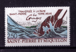 N* 546 NEUF** - St.Pierre Et Miquelon