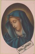 Carlo Dolci - Cpa / La Madonna Del Dito. - Pintura & Cuadros