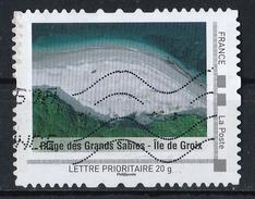 Collector La Bretagne 2009 : Plages Des Grands Sables - Île De Groix - France