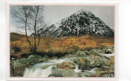 Postcard - Glencoe,Argyll,Scotland Card No. 29531 New - Unclassified