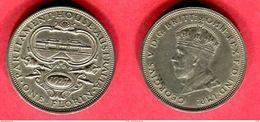 § FLORIN   ( KM 31 ) TTB 45 - Monnaie Pré-décimale (1910-1965)