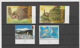 NEU740  SLOWENIEN / SLOVENIJA  1997 MICHL  173/76  Postfrisch SIHE ABBILDUNG - Slowenien