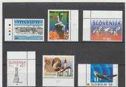 NEU749  SLOWENIEN / SLOVENIJA  1998 MICHL  231/36  Postfrisch SIHE ABBILDUNG - Slowenien