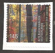 GERMANY 2014 BUCHENBALD FOREST UNESCO WORLD HERITAGE - [7] Federal Republic