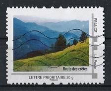 Collector Le Languedoc-Roussillon 2010 : Route Des Crêtes - France
