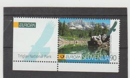 NEU760  SLOWENIEN / SLOVENIJA  1999 MICHL  259  Postfrisch SIHE ABBILDUNG - Slowenien