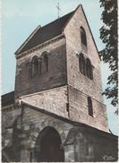 SAINT-THIERRY - ( Marne ) - L'église - Autres Communes
