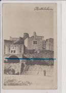 Carte Postale Photo - BETHLEHEM - Deagles Copyright - A IDENTIFIER - Palestine
