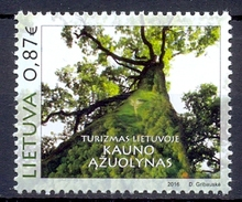 LITOUWEN  (OEU 106) - Lituanie