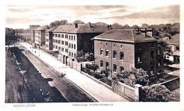 # Düsseldorf / Duesseldorf - Ehemalige Artilleriekaserne - Duesseldorf