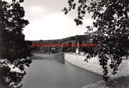 Barrage De La Gileppe - Jalhay