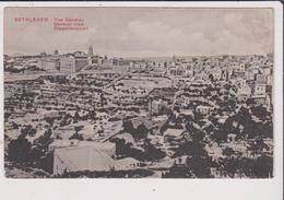 CPA - BETHLEHEM - Vue Général - General View - Gesamtansicht - Palestine