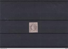 Espagne - Yvert 52 Oblitéré - 4 Marges - Valeur 14 Euros - Usati