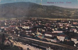 Marburg A. D. Drau - Totale (03472) * Karte Von 1917 - Slovénie