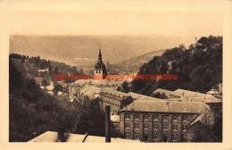 Institut St-Berthuin - Vue Panoramique - Malonne - Namur