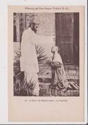 Carte Postale - Mission De Sien Hsien - Le Rêve Du Missionnaire : Le Baptême - Chine