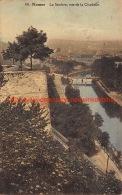 La Sambre Vue De La Citadelle - Namur - Namur