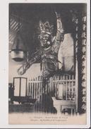 CPA - SHANGAI - Grand Boudha De Longfa - Chine