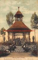 1910 Etablissement Des Ursulines - Pavillon - OLV Waver - Sint-Katelijne-Waver