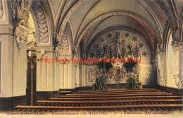 1910 Etablissement Des Ursulines - Chapelle - OLV Waver - Sint-Katelijne-Waver