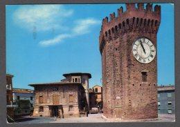 S. BENEDETTO DEL TRONTO ROCCAFORTE FG V  SEE 2 SCANS - Italia