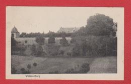 Weissenburg  -- Cachet Militaire Allemand Au Dos - Wissembourg