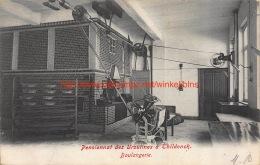 Boulangerie - Pensionnat Des Ursulines Thildonck - Haacht