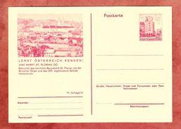 P 415 Wien Erdberg, Abb: Markt St.Florian, Ungebraucht (35860) - Postwaardestukken
