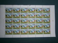 SCHTROUMPF - Full Sheets