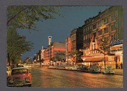 HAMBURG ST. PAULI REEPERBAHN FG NV  SEE 2 SCANS - Harburg