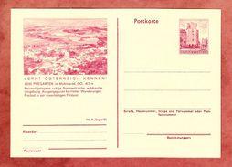 P 415 Wien Erdberg, Abb: Pregarten, Ungebraucht (35870) - Postwaardestukken