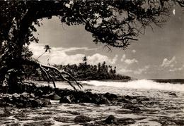 TAHITI COTE EST - Tahiti
