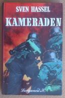 Hassel - Kameraden - Longanesi 1962 5^ Edizione - Esercito Guerra WWII WW2 - Army & War
