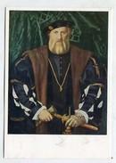 PAINTING - AK296496 Hans Holbein - Bildnis Des Morette - Peintures & Tableaux