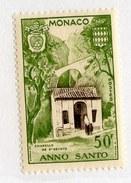 W4325  Monaco 1951  Michel #439*  ( 15.€ )  Offers Welcome - Neufs