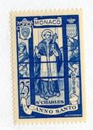 W4327  Monaco 1951  Michel #437*  ( 10.€ )  Offers Welcome - Nuevos