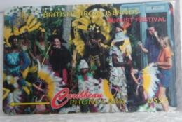 MONDOSORPRESA, SCHEDE TELEFONICHE, ISOLE VERGINI - Virgin Islands