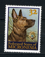 1990/2000 - MICRONESIA - Catg. Mi. 509 - NH - (ST330.517) - Micronesia
