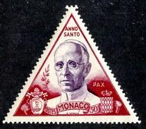 W4339  Monaco 1951  Michel #430**  ( .20€ )  Offers Welcome - Nuevos