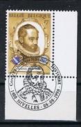 Belgie OCB 2776 (0) - Used Stamps