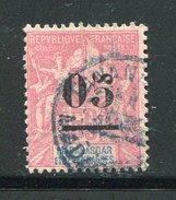 MADAGASCAR- Y&T N°48- Oblitéré - Gebraucht