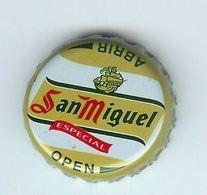 SAN MIGUEL - Bière