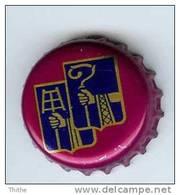HOEGAARDEN Rosée - Framboise - Bière