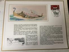 Document N° 271   BASSE NORMANDIE - Documents De La Poste