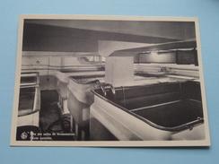Brasserie Des Alliès, S. C. Tél 144.01 (Une Des Salles De Fermentation) Anno 19?? ( Zie Foto Voor Details ) !! - Charleroi