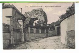 CPA-69-LYON-LE POINT-du-JOUR-LES AQUEDUCS DES MASSUES- - Lyon
