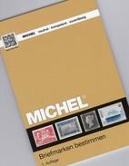 Ratgeber MICHEL 2017 Briefmarken Bestimmen Neu 30€ Unentbehrlich Zum Suchen+Finden Stamps Of The World 97839540214 - Timbres