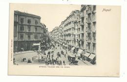 """CP.. Précurseur """" Photo édition"""" ,neuve,dos Réservé à L'adresse ....NAPLES... ( Italie )............à Voir - Napoli"""